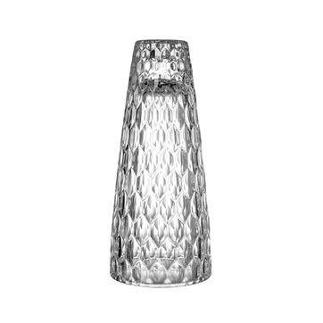 Villeroy & Boch - Boston - świecznik lub wazon - wysokość: 21,5 cm