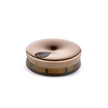 Alessi - YoYo - pojemnik na leki - średnica: 7,5 cm