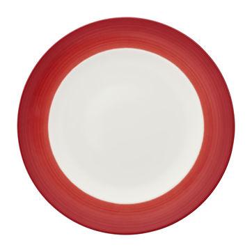 Villeroy & Boch - Colourful Life Deep Red - talerz płaski - średnica: 27 cm