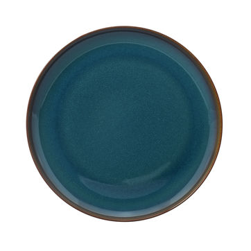 Villeroy & Boch - Crafted Denim - talerz płaski - średnica: 26 cm