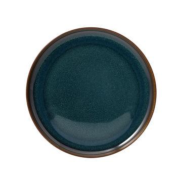 Villeroy & Boch - Crafted Denim - talerz sałatkowy - średnica: 21 cm