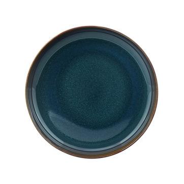 Villeroy & Boch - Crafted Denim - talerz głęboki - średnica: 21,5 cm