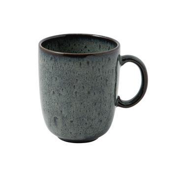 Villeroy & Boch - Lave gris - kubek - pojemność: 0,4 l