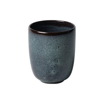 Villeroy & Boch - Lave gris - czarka do herbaty - pojemność: 0,4 l