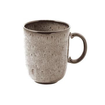 Villeroy & Boch - Lave beige - kubek - pojemność: 0,4 l