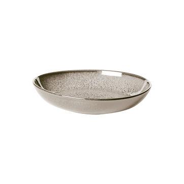 Villeroy & Boch - Lave beige - płaska miska - średnica: 22 cm