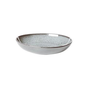 Villeroy & Boch - Lave glace - płaska miska - średnica: 22 cm