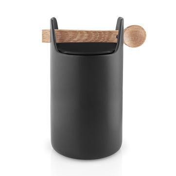 Eva Solo - Toolbox - pojemniki kuchenne z łyżeczką