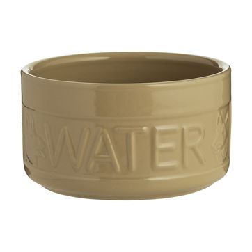 Mason Cash - Petware Cane - miska na wodę - średnica: 20 cm