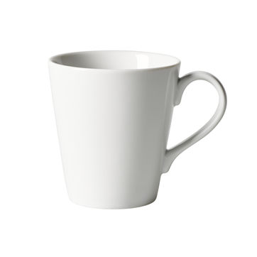 Villeroy & Boch - Organic White - kubek - pojemność: 0,35 l