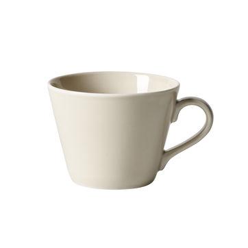 Villeroy & Boch - Organic Sand - filiżanka do kawy - pojemność: 0,27 l