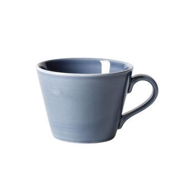 Villeroy & Boch - Organic Turquoise - filiżanka do kawy - pojemność: 0,27 l