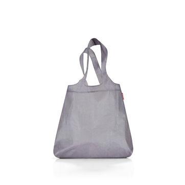 Reisenthel - mini maxi shopper - torba odblaskowa - wymiary: 60 x 43,5 cm