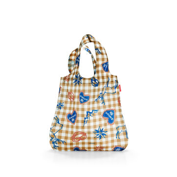 Reisenthel - mini maxi shopper - torba - wymiary: 60 x 43,5 cm