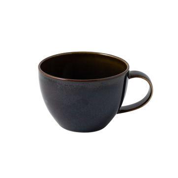 Villeroy & Boch - Crafted Denim - filiżanka do kawy - pojemność: 0,25 l