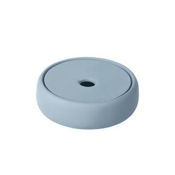 Blomus - Sono - pojemnik lub mydelniczka - średnica: 12 cm