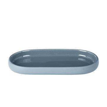 Blomus - Sono - podstawka lub tacka na drobiazgi - wymiary: 19 x 10 x 2,5 cm