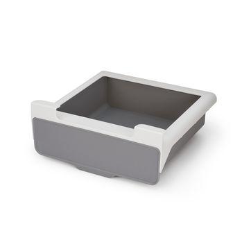 Joseph Joseph - CupboardStore - zawieszana szufladka - wymiary: 23,5 x 22,5 x 10 cm