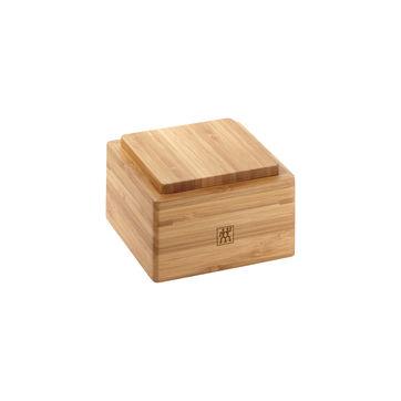 Zwilling - Storage - pojemnik kuchenny - wymiary: 11 x 11 x 6 cm