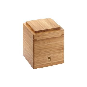 Zwilling - Storage - pojemnik kuchenny - wymiary: 11 x 11 x 12 cm