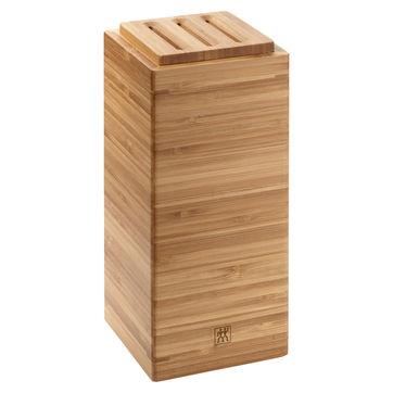 Zwilling - Storage - pojemnik na akcesoria kuchenne lub blok na noże - wymiary: 11 x 11 x 24 cm