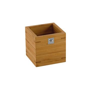 Zwilling - Storage - pojemnik na akcesoria kuchenne - wymiary: 11 x 11 x 11 cm