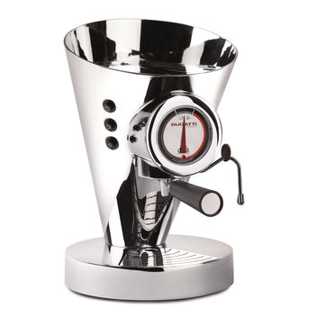 Bugatti - Diva Evolution - ekspres do kawy - pojemność: 0,8 l