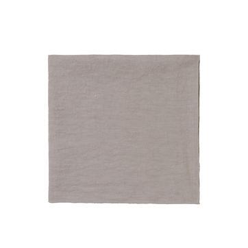 Blomus - Lineo - serwetka lniana - wymiary: 42 x 42 cm