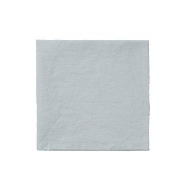 Blomus - Lineo - serwetki lniane - wymiary: 42 x 42 cm
