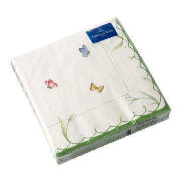 Villeroy & Boch - Colourful Spring - serwetki papierowe - wymiary: 33 x 33 cm