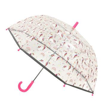 Smati - Jednorożec - parasol dla dzieci - średnica: 75 cm