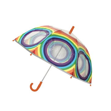 Smati - Tęcza - parasol dla dzieci - średnica: 74 cm