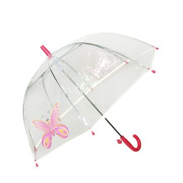 Smati - Motyl - parasol dla dzieci - średnica: 71 cm