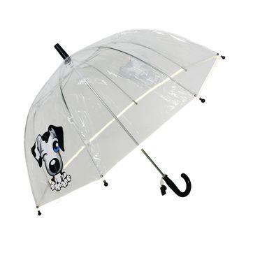 Smati - Pies - parasol dla dzieci - średnica: 71 cm