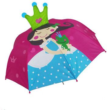 Smati - Księżniczka - parasol dla dzieci - średnica: 78 cm