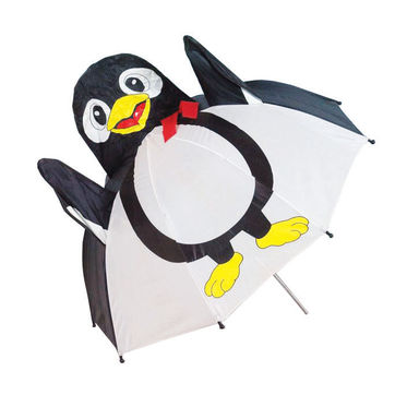 Smati - Pingwin - parasol dla dzieci - średnica: 78 cm