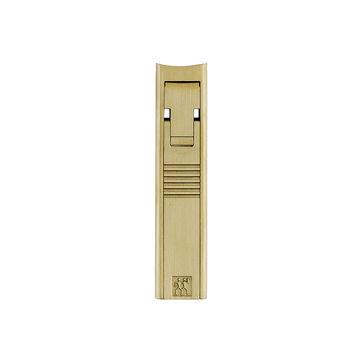 Zwilling - Twinox Gold Edition - obcinacz do paznokci - długość: 6 cm