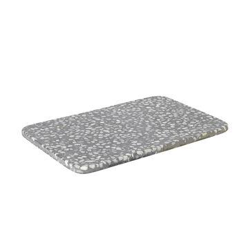 Blomus - Omeo - kamienna podstawka - wymiary: 30 x 20 cm