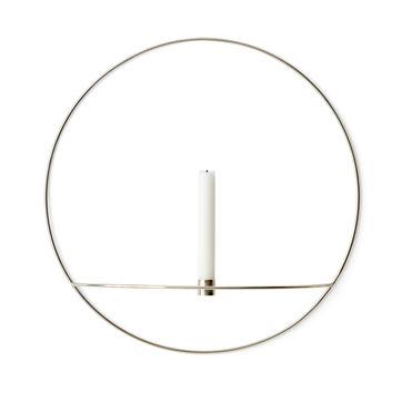 Menu - POV Circle - świeczniki naścienne