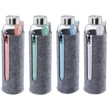 Cilio - Acqua - butelki na wodę - pojemność: 0,7 l