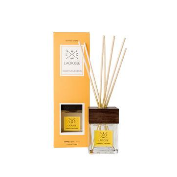 Lacrosse - patyczki zapachowe - osmantus i bourbon - pojemność: 100 ml