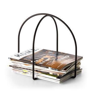 Philippi - Magazine - gazetnik - wymiary: 36 x 33 x 30 cm