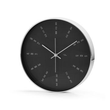 Philippi - Tempus - zegar ścienny - średnica: 25 cm
