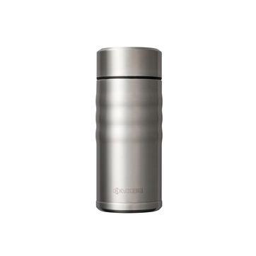 Kyocera - Twist Top - kubek termiczny - pojemność: 0,35 l