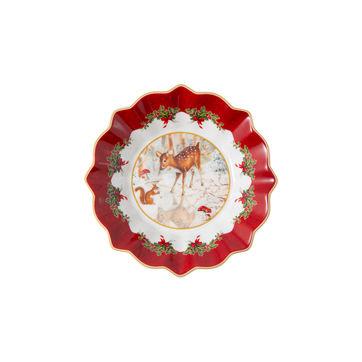 Villeroy & Boch - Toy's Fantasy - miska - średnica: 16,5 cm