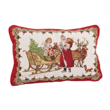 Villeroy & Boch - Toy's Fantasy - dekoracyjna poduszka - wymiary: 48 x 32 cm