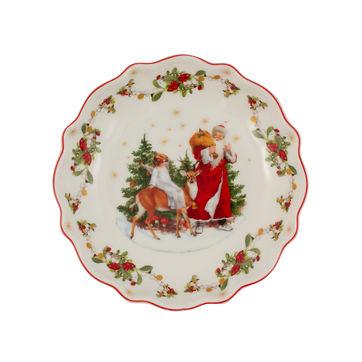 Villeroy & Boch - Annual Christmas Edition 2020 - miseczka - średnica: 16 cm