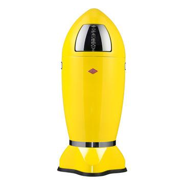 Wesco - Spaceboy - kosz na śmieci - pojemność: 35 l