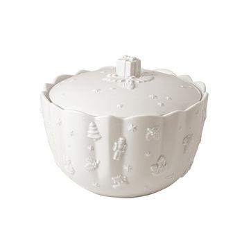 Villeroy & Boch - Toy's Delight Royal Classic - pudełko na ciastka - średnica: 20 cm