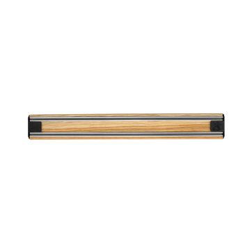 Bisbell - Bisichef - listwa magnetyczna - długość: 35 cm; drewno dębowe